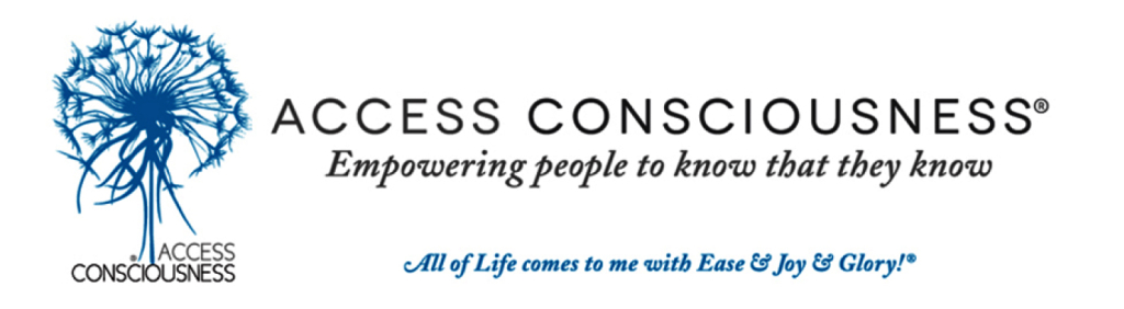 Access Consciousness logo